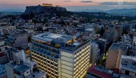 Electra Metropolis Athens - Αθήνα - Θέα στην ύπαιθρο