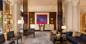 The Ritz-Carlton, Budapest - Budapest - Lobby