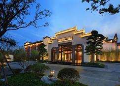Wanda Vista Hefei - Hefei - Building