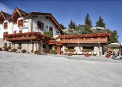 Hotel le Ortensie - Roccaraso - Edificio