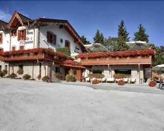 Hotel le Ortensie - Roccaraso - Building
