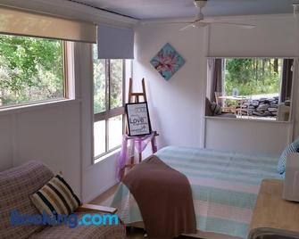 Forest view bungalow - Nambucca Heads - Bedroom