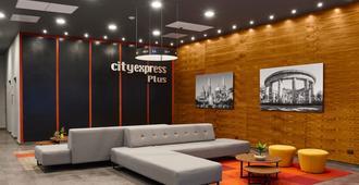City Express Plus Guadalajara Expo - Guadalajara - Lounge