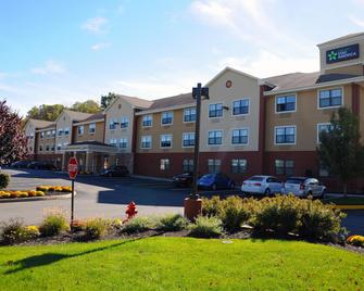 Extended Stay America Suites - Mt Olive - Budd Lake - Budd Lake - Gebouw