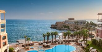 The Westin Dragonara Resort, Malta - St. Julian's - Bể bơi