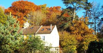 Meadowbrook Cottage B&B - Corsham - Outdoor view