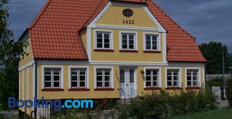 Møllehusets Bed & Breakfast - Nordborg