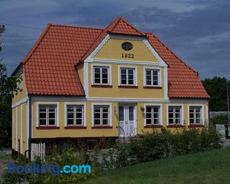 Møllehusets Bed & Breakfast - Nordborg - Building