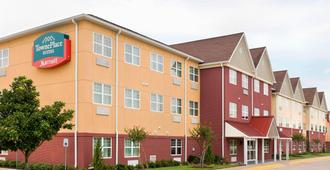 Towneplace Suites Houston Brookhollow - Houston - Building