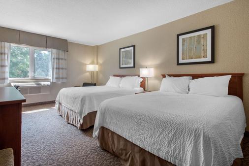 Clarion Hotel & Suites - Brandon - Habitación