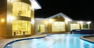 Barbur Plaza Hotel - Ponta Grossa