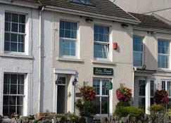 Tides Reach Guest House - Swansea - Building