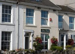 Tides Reach Guest House - Swansea - Rakennus