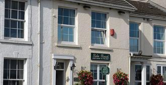 Tides Reach Guest House - Swansea