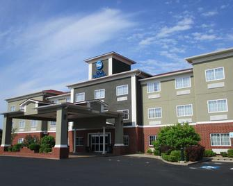 Best Western Presidential Hotel & Suites - Pine Bluff - Edificio