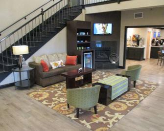 Best Western Presidential Hotel & Suites - Pine Bluff - Вітальня