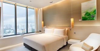 One Farrer Hotel - Singapore - Bedroom
