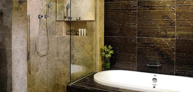 One Farrer Hotel - Singapore - Bagno