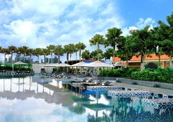 One Farrer Hotel - Singapore - Pool