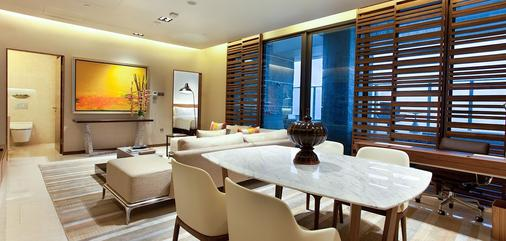 One Farrer Hotel - Singapore - Dining room
