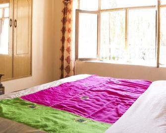 Siala Guest House - Leh - Phòng ngủ