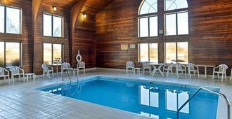 Quality Inn North Platte - North Platte - Pool