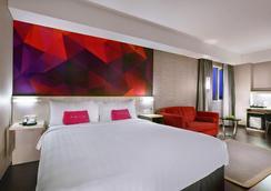 Favehotel Tanah Abang - Cideng - Jakarta - Bedroom