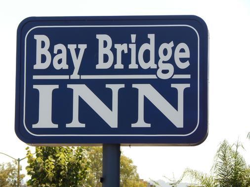 Bay Bridge Inn - Oakland