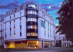 City Park Hotel - Frankfurt an der Oder - Building