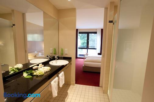 Hotel Schepers - Gronau - Bathroom