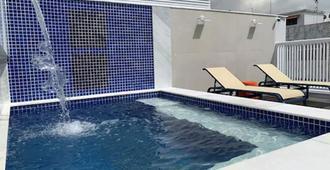 Petit Rio Hotel - Rio de Janeiro - Pool
