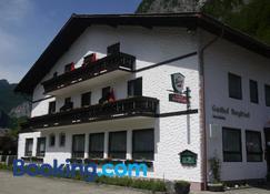 Gasthof Bergfried - Hallstatt - Building