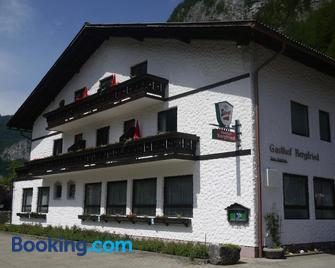 Gasthof Bergfried - Hallstatt - Edificio