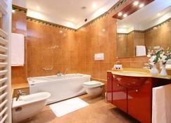 都靈皇家酒店 - 都靈市 - 杜林 - 浴室
