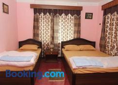 Prism Homestay - Kathmandu - Bedroom