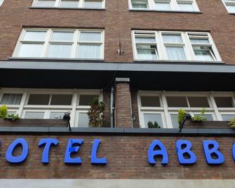 Hotel Abba - Amsterdam - Building