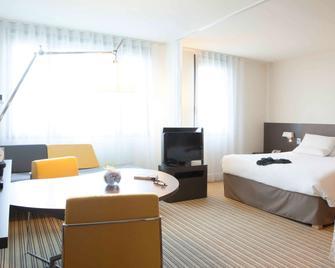 Novotel Suites Paris Velizy - Vélizy-Villacoublay - Schlafzimmer