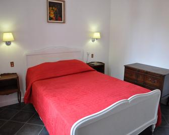 Grand Hotel - Calvi - Bedroom