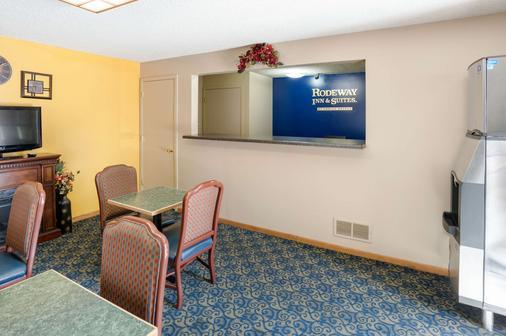 Rodeway Inn & Suites - Austin - Speisesaal