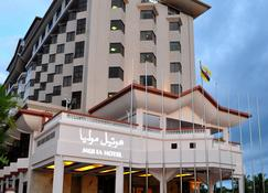 Mulia Hotel - Bandar Seri Begavan - Bina