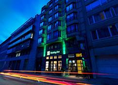 Holiday Inn Brussels - Schuman - Bruselas - Edificio