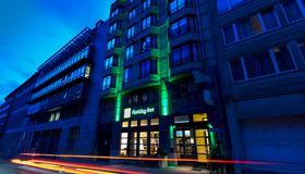 Holiday Inn Brussels - Schuman - Brussels - Building