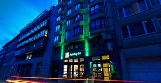 Holiday Inn Brussels - Schuman - Brussels - Building