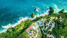 The Edge Bali - South Kuta - Vista del exterior
