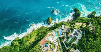 The Edge Bali - South Kuta - נוף חיצוני