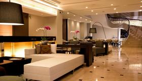 AC Hotel by Marriott Kuala Lumpur - Kuala Lumpur - Ingresso