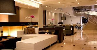 AC Hotel by Marriott Kuala Lumpur - Kuala Lumpur - Lobby