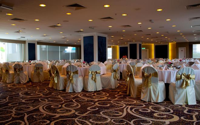 Vistana Kuala Lumpur Titiwangsa - Kuala Lumpur - Banquet hall