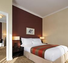 AC Hotel by Marriott Kuala Lumpur