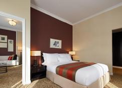 AC Hotel by Marriott Kuala Lumpur - Kuala Lumpur - Bedroom